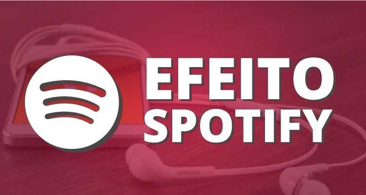 Efeito Spotify