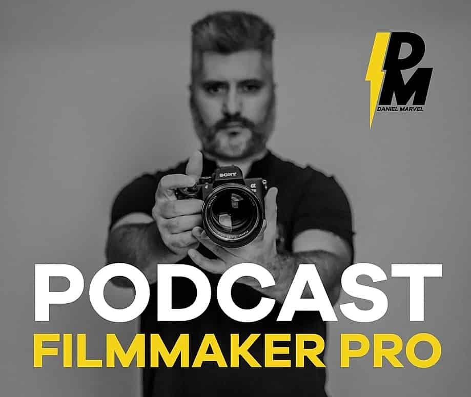 Podcasts para vídeomakers: Filmmaker Pro