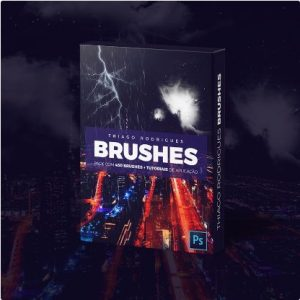 Pack de brushes para Photoshop